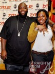 Killer Mike ATLien (Michelle Brown)