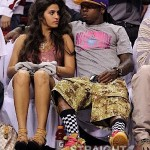 Looks Like Lil Wayne Has a New Boo… [PHOTOS]