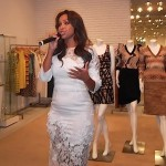 "Quick Flix: LisaRaye Hosts ""Single Ladies"" Shopping Event in Atlanta"