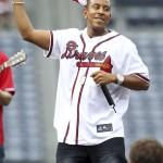 Ludacris Braves