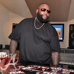 Rick Ross Refuses to Be Caught Off Guard Should Another Seizure Occur…