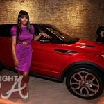 Serena Range Rover