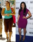 Jordin Sparks Before and After (Weight Loss)