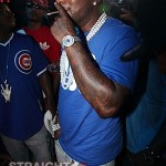 Jeezy Pool Party on May 28, 2011 in Miami Beach, Florida.
