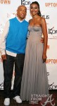 Russell Simmons Cynthia Bailey