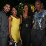 Apollo Phaedra Parks Sheree Whitfield Lawrence