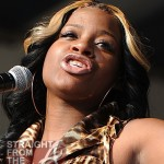New Doo Alert! Fantasia at New Orleans Jazz Festival [PHOTOS + VIDEO]