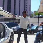 Quick Flix ~ Ne-Yo's New Whip…