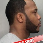 Mugshot Mania ~ Flo Rida and His Immaculate Hairline… [VIDEO]