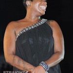Is Fantasia Barrino Hiding a Baby Bump? [PHOTOS]