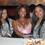 Quick Flix ~ Kandi, Toya, Derek J. & More Celebrate Rasheeda's Birthday