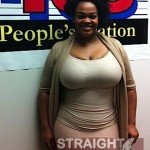 Quick Flix: Jill Scott Hits The Frank & Wanda Morning Show + Her Jay Leno Performance [VIDEO]