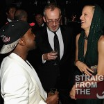Kanye-West-2011-CFDA-Fashion-shawl-collar-cream-tuxedo-jacket-Balmain-jeans-Stubbs-Wootton-slippers-Chicago-Bulls-snapback