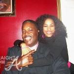 Maurice and LaShawna Threatt