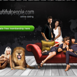 "Are You Too Ugly to Date? Ask This ""Beautiful People"" Dating Website…"