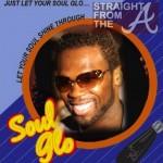 Curtis Jackson 50 Cent Soul Glow