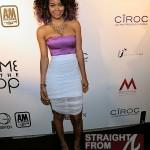 Teyana Taylor Dodges Assault Charges…