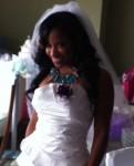 Toya Carter Bridal Shower