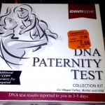 Discount Paternity-Test