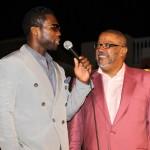 Curtis 50 Cent Jackson Aruba