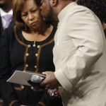 They Say: Bishop Eddie Long's Wife Reportedly Moved Out…