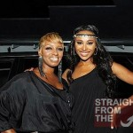 """Atlanta """"Housewives"""" Attend Private Preview of Peter Thomas' BAR ONE… [PHOTOS + VIDEO]"""