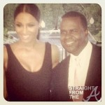 Birthday Quickie: Ciara Flies In to Sing for Atlanta Mayor Kasim Reed… [AUDIO]