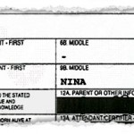 Bow Wow Daughter Shai Birth Certificate