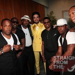 New Edition and DJ Cassidy