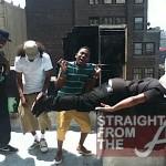 Ghetto Planking