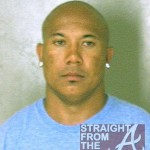 Mugshot Mania ~ NFL Star Busted in ATL for DUI…