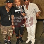 Da Brat Rips the Stage with JD & Bow Wow at V-103?s Car & Bike Show? [PHOTOS + VIDEO]