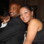 Kwanza & Natalie Hall