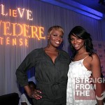 Nene Leakes Jennifer Williams essence 4