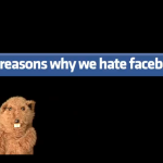 WATCH: 10 Things We HATE About Facebook… (Narrated by Puppets) [VIDEO]