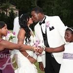 Toya Memphitz Blended Family