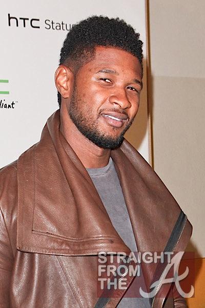 Usher Raymond 5 - Straight From The A [SFTA] – Atlanta ...  Usher Raymond 5...