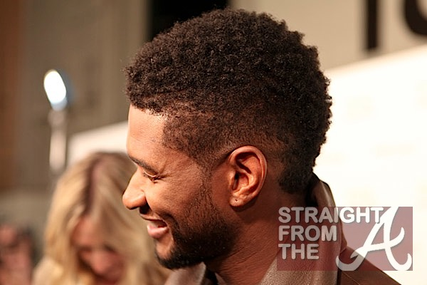 Usher Hairstyles  Mens Hairstyles  Haircuts 2019