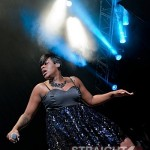Fantasia Barrino Doesn't Care What You Think… [PHOTOS + VIDEO]