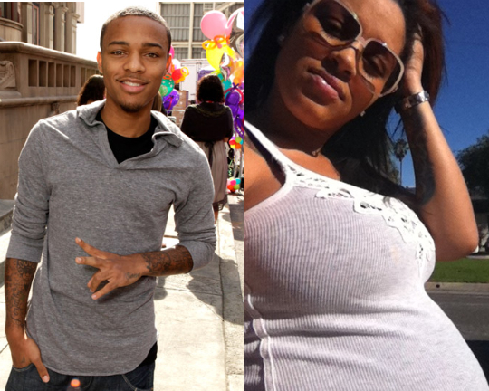 """They Say: Bow Wow is """"Not the Father"""" On His Daughter's ..."""