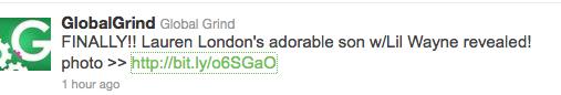 global grind tweet