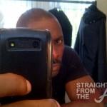 Idris Elba Cell Phone