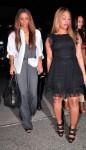 Ciara and Trina