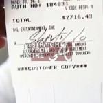 shawty lo receipt 00
