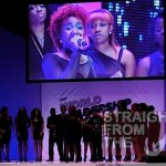 Usher New Look Choir