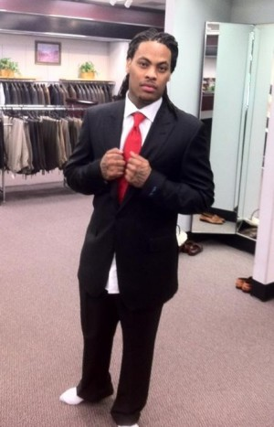 Waka Flocka Suit