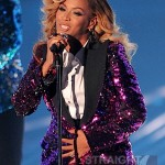 Beyonce 2011 VMA 2