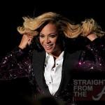 Beyonce 2011 VMA 5