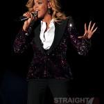 Beyonce 2011 VMA 9
