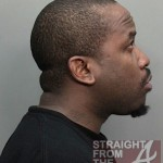 "Mugshot Mania ~ Antwan ""Big Boi"" Patton Arrested in Miami… *UPDATED*"